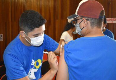 Tangará: 2º Dose de vacina contra Covid 19 é antecipada em maiores de 18 anos